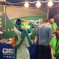 Photo taken at Tulsa Home & Garden Show by Rhia W. on 3/10/2012