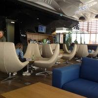 Photo taken at Wings Lounge by Ozel T. on 4/30/2012