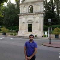 Photo taken at Grand Casino de Forges les Eaux by филипп 🚵 в. on 7/4/2012
