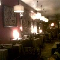 Das Foto wurde bei El Nou Restaurant von JOSE LUIS am 2/9/2012 aufgenommen