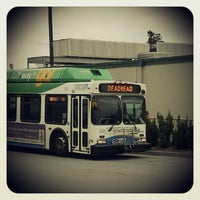 Photo taken at Federal Way Transit Center by Scott S. on 7/29/2012