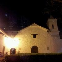 Photo taken at Museo Arqueológico La Merced by Eloy C. on 7/26/2012