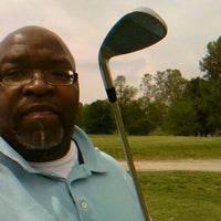 Photo taken at Eagle Springs Golf Course by Traveler L. on 4/25/2012