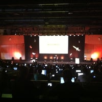 Photo taken at LIFT Conference 2012 by Matthew H. on 2/24/2012