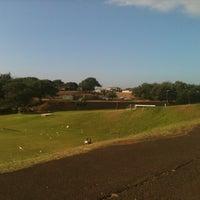 Photo taken at Kahului Community Center Park by BriDget on 7/11/2012