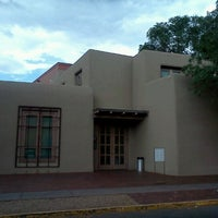 Photo taken at Georgia O'Keeffe Museum by E Shige on 9/2/2012