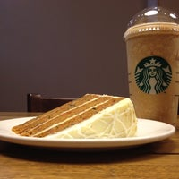Photo taken at Starbucks by Constantinos A. on 8/30/2012