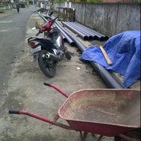 Photo taken at Talikuran by Ivan T. on 5/1/2012