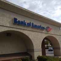 Photo taken at Bank of America by Cooper J. on 4/13/2012