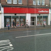Photo taken at Ladbrokes by Brian on 7/18/2012