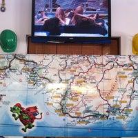 Das Foto wurde bei Xanthos Travel von Ş E H M U S Ö. am 7/19/2012 aufgenommen