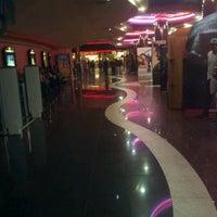 Photo taken at Cine Araújo by Kleber M. on 4/21/2012