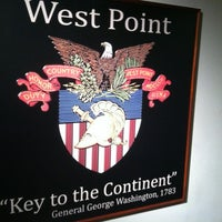 Photo taken at West Point Museum by James C. on 7/5/2012