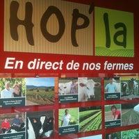 Photo prise au Hop'la par Eskwaad Nico D. le3/21/2012