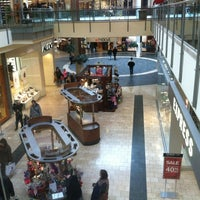 Photo taken at The Mall at Robinson by Eric F. on 2/12/2012