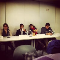 5/3/2012にNick J.がNYU Wasserman Center for Career Developmentで撮った写真