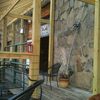 Photo taken at Nantahala Brewing Company by Patty R. on 6/10/2012