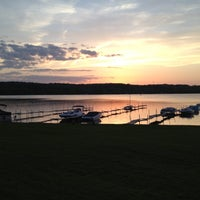 Photo taken at Brewster Inn by Shelby Lee on 5/21/2012