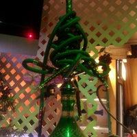 Photo taken at Sugar Night Hookah Lounge by Ari X. on 8/20/2012