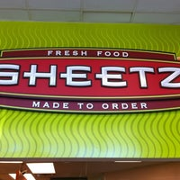 Photo taken at Sheetz by Paige on 6/27/2012