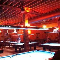 Photo taken at G-Cue Billiards by Curt G. on 6/10/2012