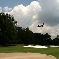 Photo taken at Andrews AFB Golf Course by Rich D. on 7/16/2012