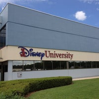 Photo taken at Disney University by James S. on 8/11/2012