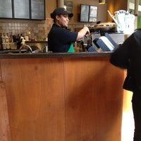 Photo taken at Starbucks by Alvin C. on 4/5/2012