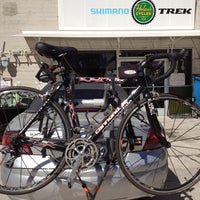 Photo taken at Helen's Cycles by The Colonel S. on 6/29/2012