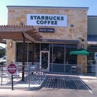 Photo taken at Starbucks by Mark T. on 6/25/2012