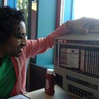 Photo taken at Eldorado West Diner by Sarah S. on 6/18/2012