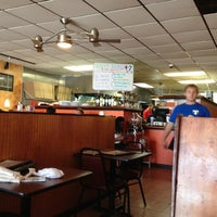 Photo taken at Sal's Pizzeria by Mary P. on 6/6/2012
