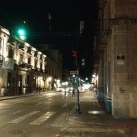 Foto tomada en Centro Histórico por ℰmiԍdiȏ el 8/30/2012