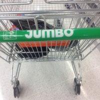 Photo taken at Jumbo by Ricardo T. on 3/21/2012