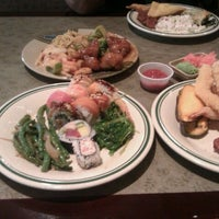Photo taken at Tokyo Buffet & Seafood by Nyx C. on 5/4/2012