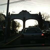 Das Foto wurde bei Los Arcos de Colinas del Sur von David M. am 3/15/2012 aufgenommen