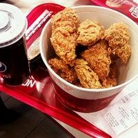 Photo taken at KFC by Marko N. on 2/4/2012