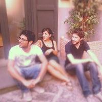 Foto scattata a ADVERSA HQ da Federico S. il 6/22/2012