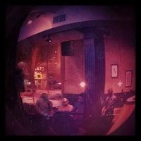 Photo taken at Oak Tavern by 🎯Eric💀 . on 3/24/2012