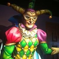 Photo taken at Mardi Gras Casino by Pierre on 2/10/2012