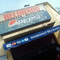 Foto tomada en Minimarket Belorado por Juan Andrés M. el 5/3/2012
