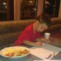 Photo taken at Toms River Diner by Dev D. on 9/1/2012