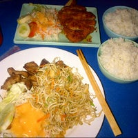 Photo taken at Laras Japanese Food Cah Bagus by Yunan E. on 9/3/2012