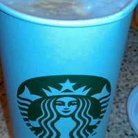 Photo taken at Starbucks by Jenny R. on 2/29/2012