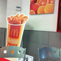 Photo taken at McDonald's by Israel V. on 5/15/2012