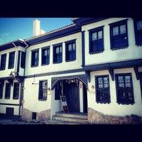 Photo taken at Osmanlı Evi by Atakan Ç. on 8/20/2012