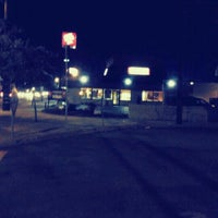 Photo taken at Jack in the Box by Ronald R. on 3/28/2012
