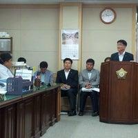 Photo taken at 순천시의회 by 이 종. on 7/9/2012