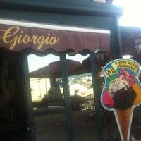 Photo taken at Giorgio's by Gri on 7/24/2012