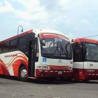 Photo taken at Terminal de buses Ciudad Colon - Puriscal by Esteban A. on 6/1/2012